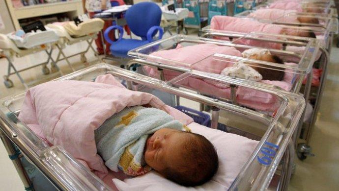 В Казахстане увеличилась смертность среди младенцев