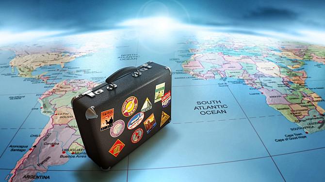 Безвизовые страны для граждан казахстана 2020