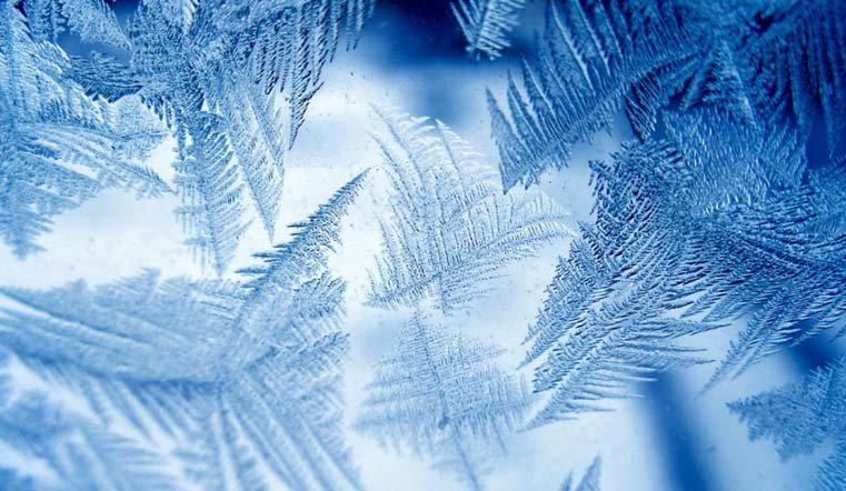Прогноз погоды на 16-18 ноября: 25-градусный мороз прогнозируют в Казахстане