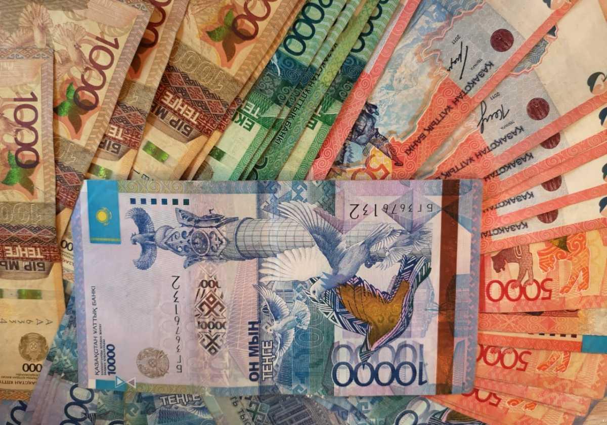 Первый займ в казахстане