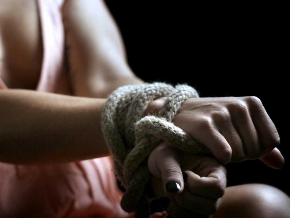 В Саудовской Аравии казахстанок освободили от сексуального рабства