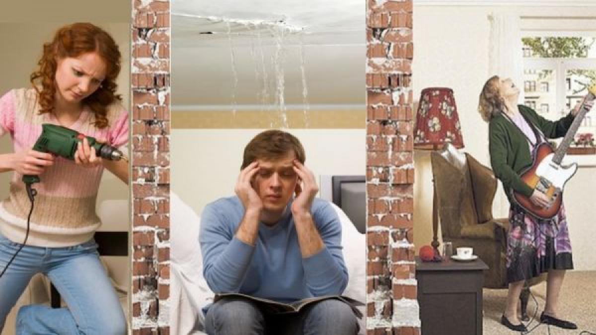 Почти на 600 тысяч тенге оштрафованы шумные квартиросъемщики в СКО