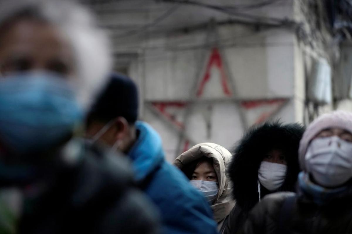 Рекомендации для граждан, собирающихся посетить страны, где зарегистрирована коронавирусная инфекция