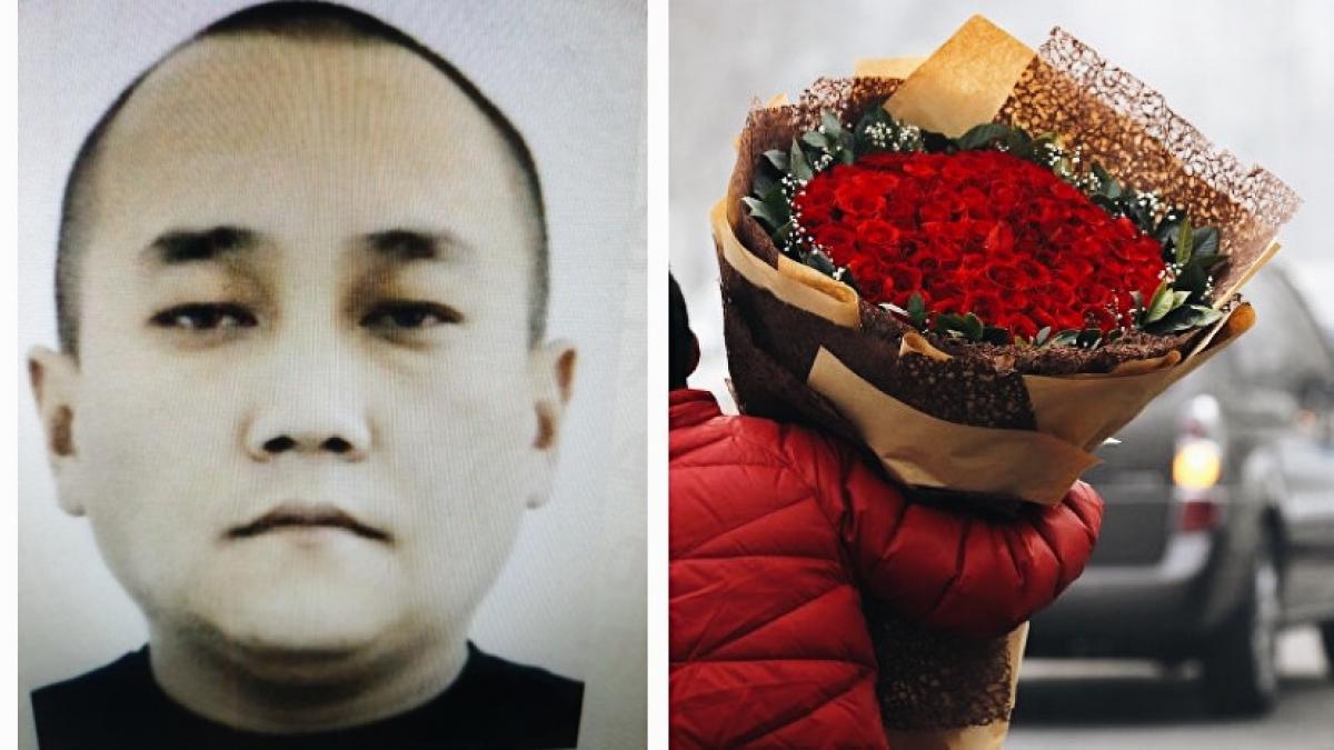 Цветочный мошенник арестован в столице