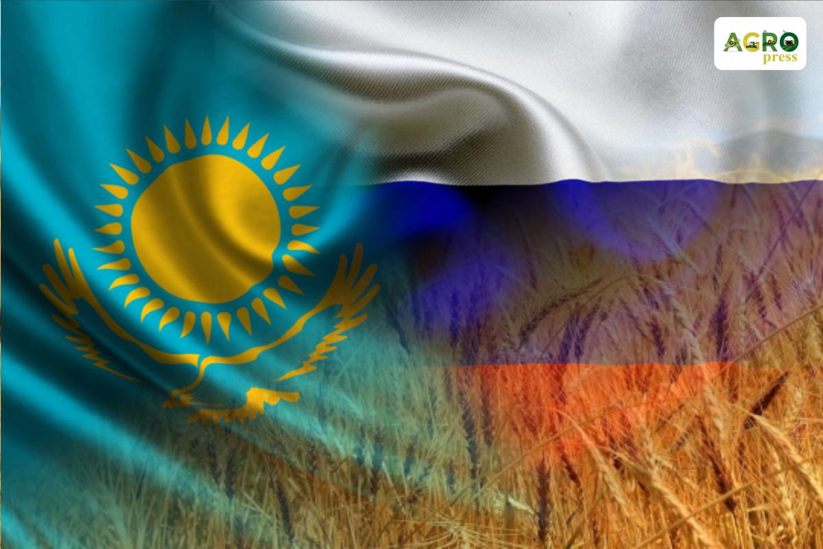 Усиление фитосанитарного контроля на российско-казахстанской границе не связано с коронавирусом