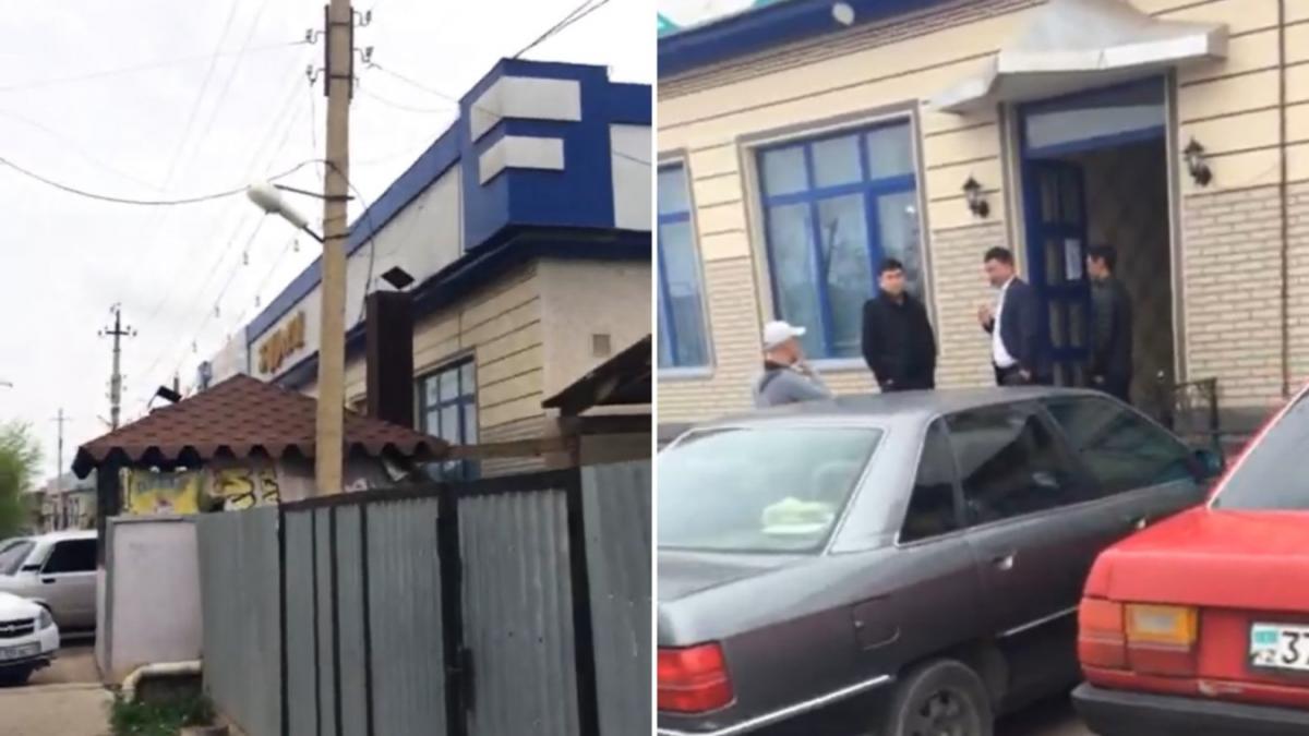 Той во время ЧП: полиция выявила нарушителей по видео из соцсетей (видео)