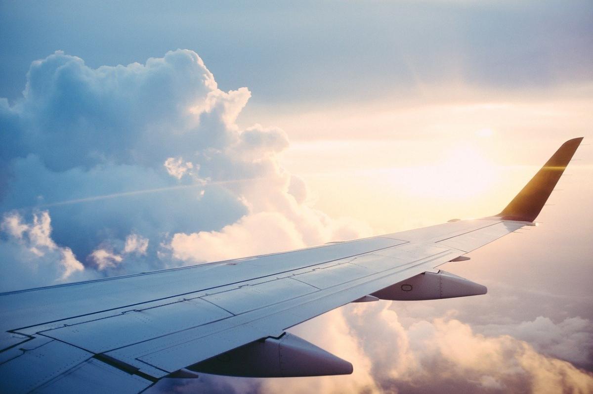 О возобновлении авиарейсов в Казахстане