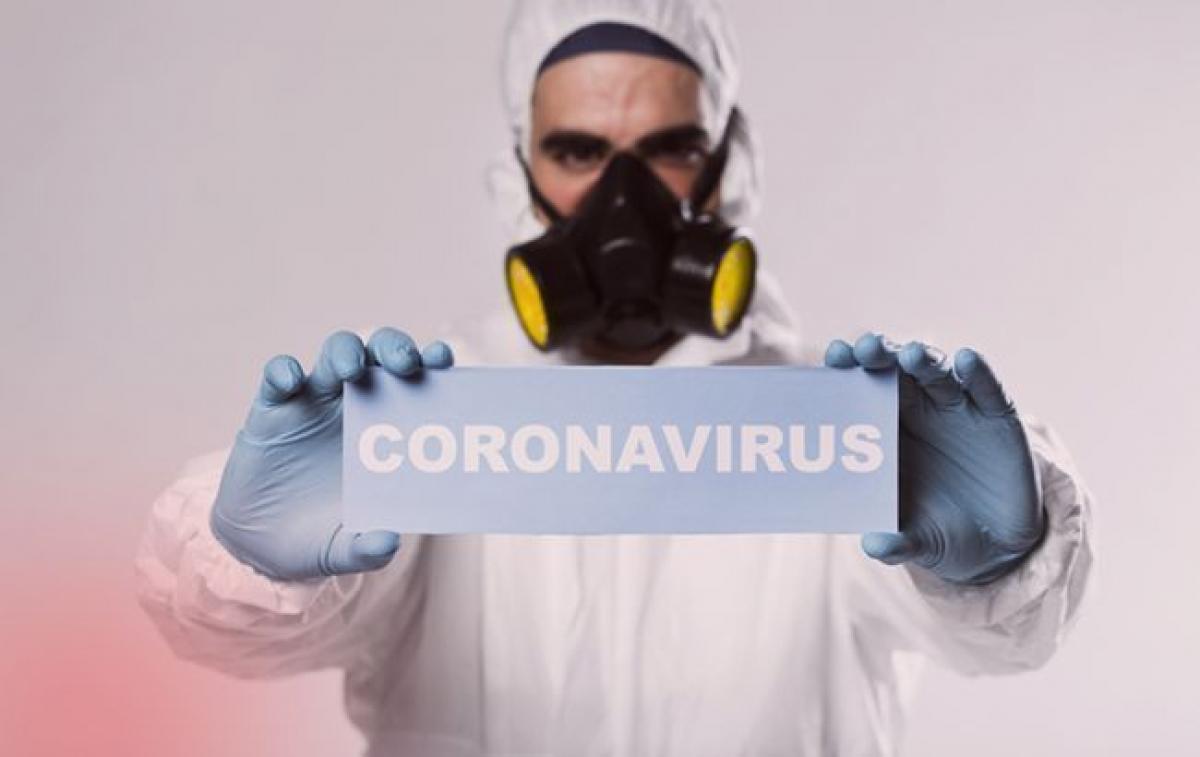 Подробности об 1 новом случае COVID-19 в Павлодарской области