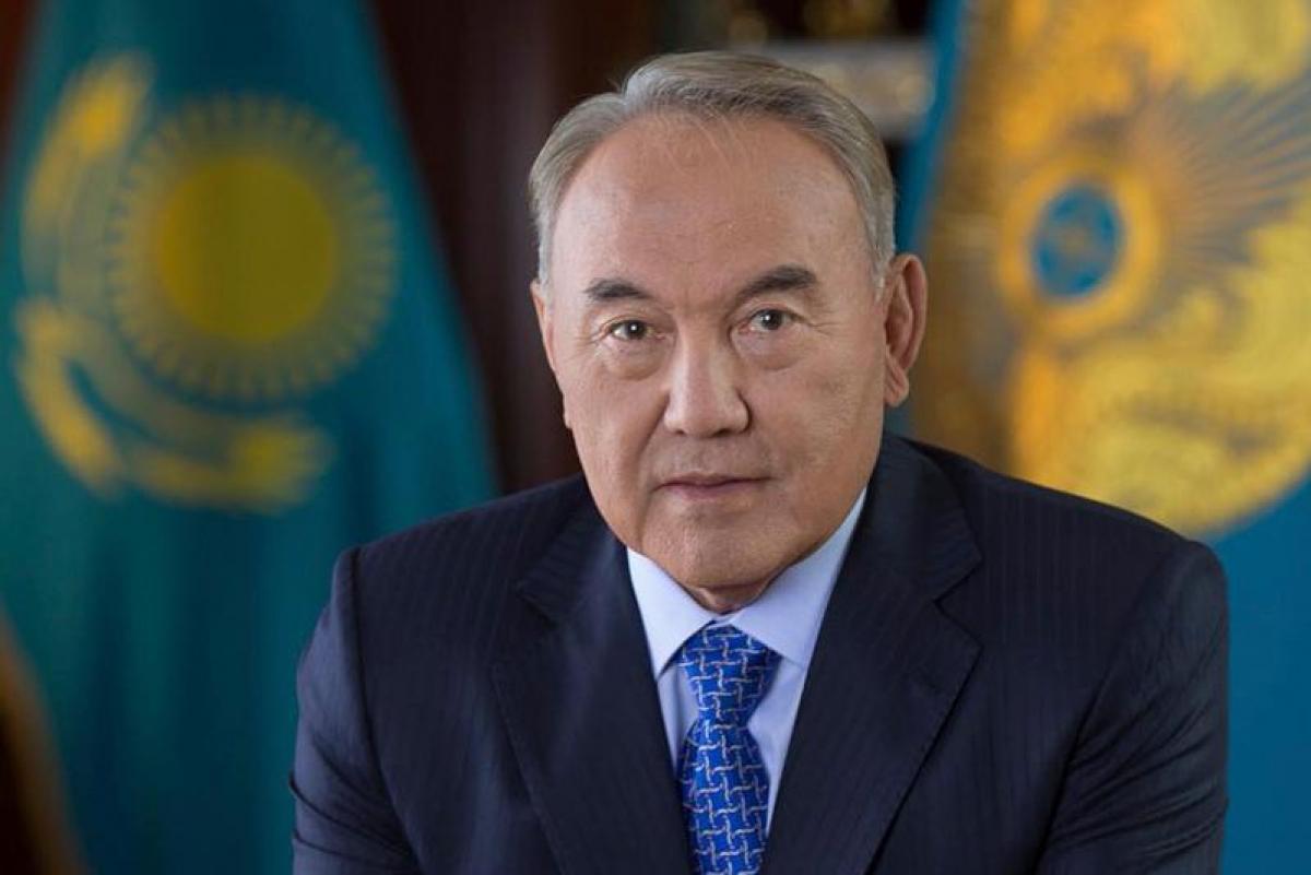 поздравление назарбаева с днем знаний