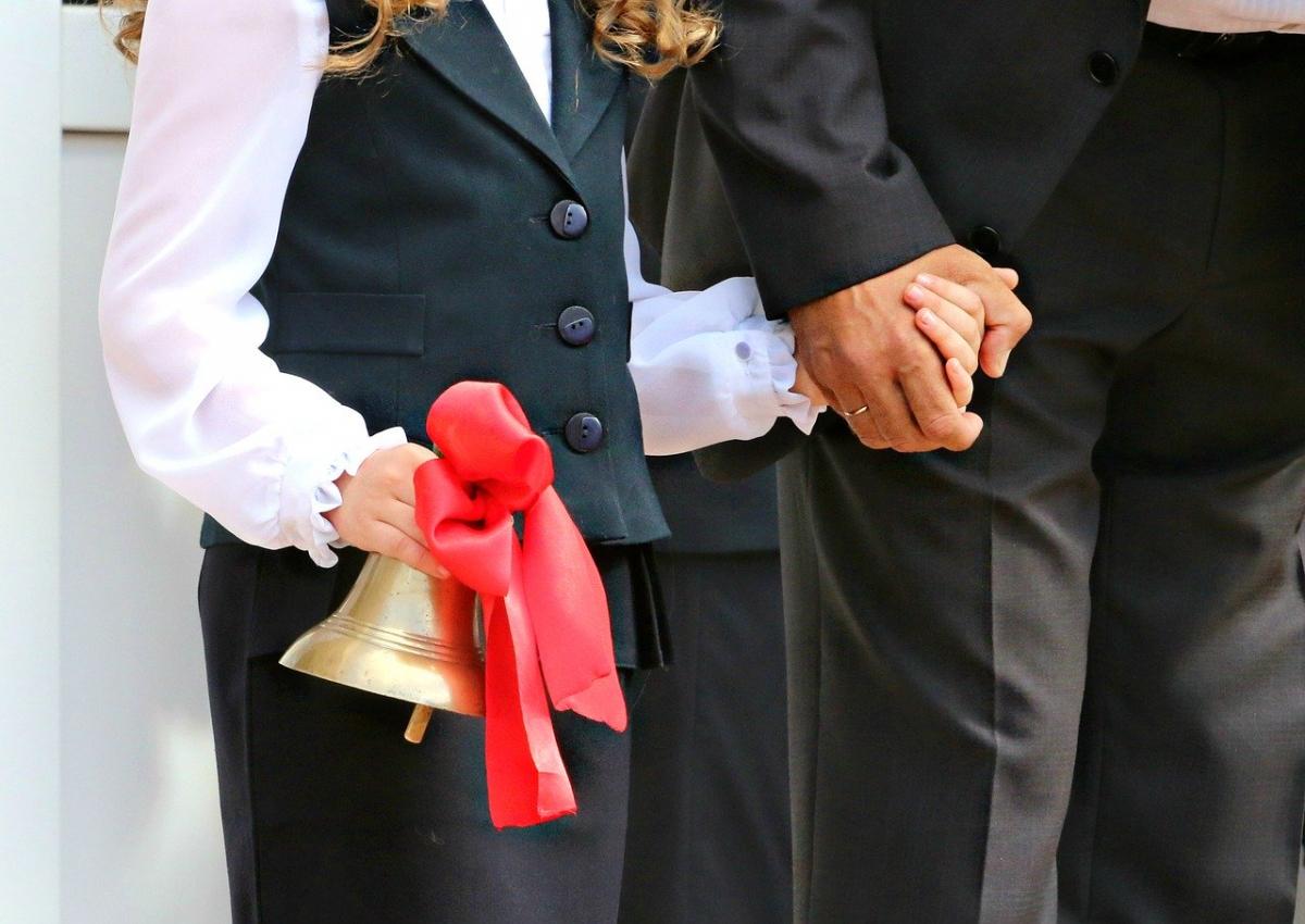 Какие документы нужны для подачи заявки в первый класс?