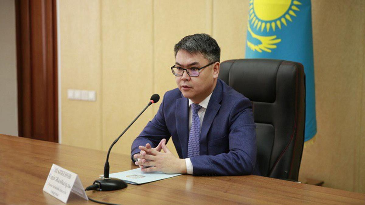 Назначен новый вице-министр труда Казахстана