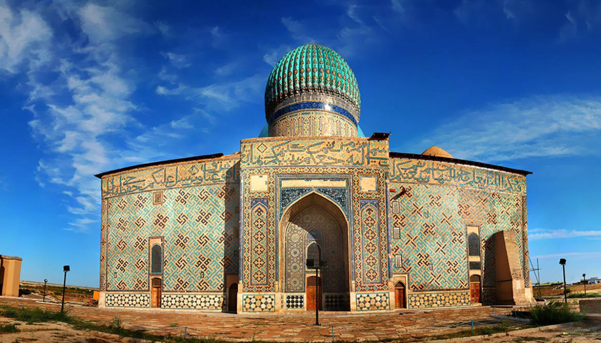 Познавательный туризм: сопричастность к духовным ценностям страны