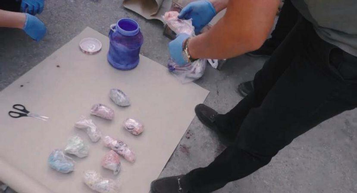 Более сотни дел возбуждено МВД за рекламу и сбыт наркотиков через интернет (видео)