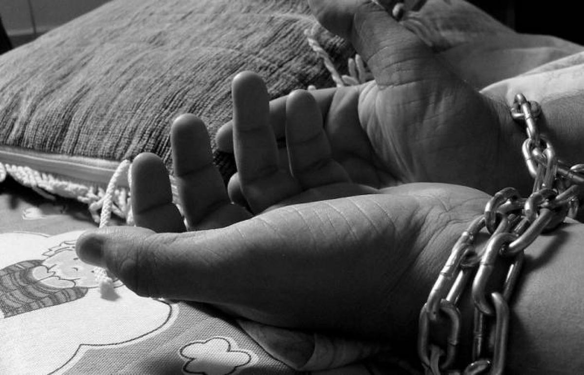 МВД перекрыт канал вывоза девушек за рубеж для сексуальной эксплуатации