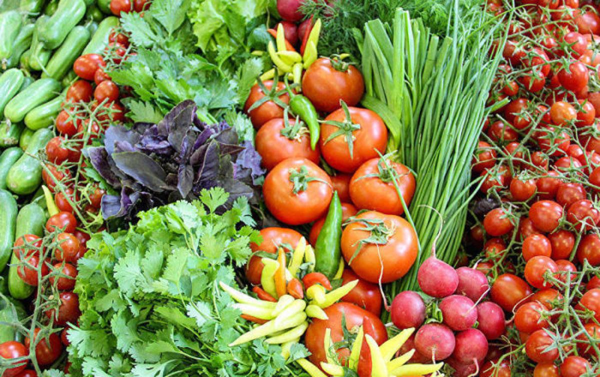 Врач рассказала о возможной опасности овощей