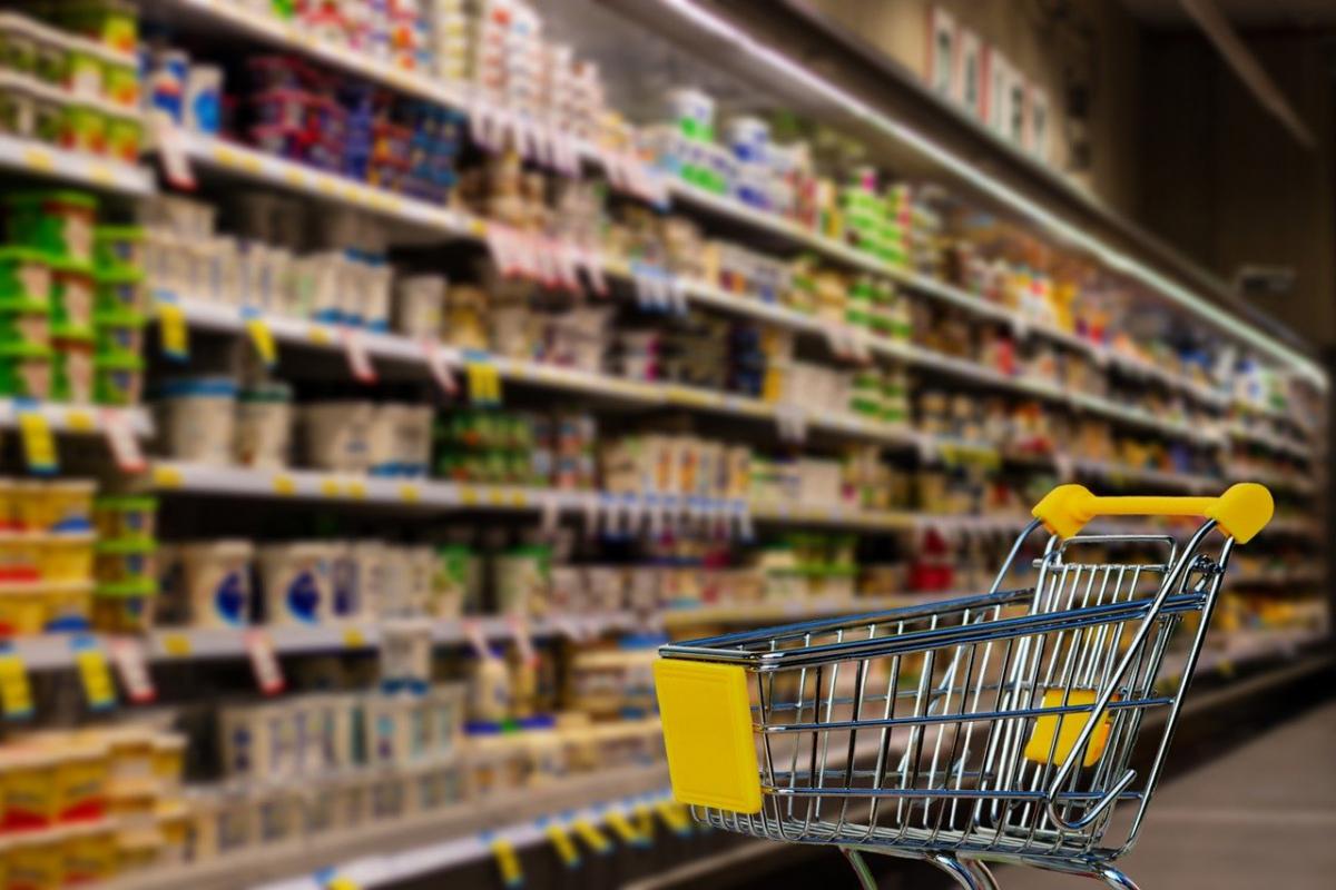 Отечественные компании всё ещё уступают импортёрам рынок некоторых социально значимых товаров