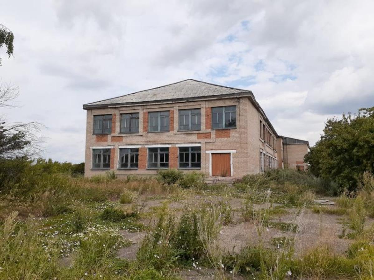 В Казахстане заброшенные школы можно купить за 1 тенге на аукционе