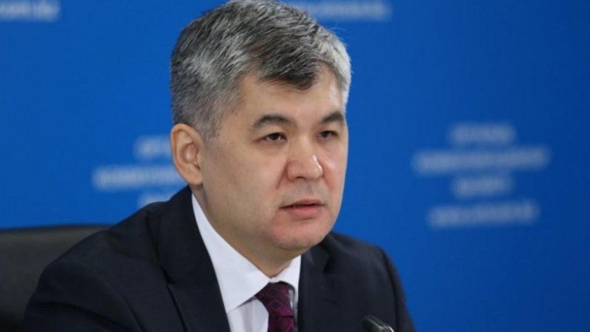 СМИ: Елжан Биртанов задержан по делу о хищениях