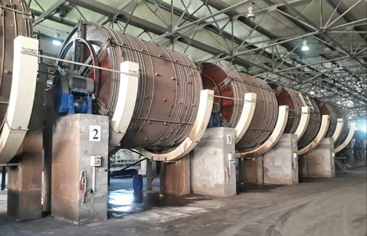 Простаивавший 10 лет кожевенный завод в Семее планирует выпускать желатин и белкозин