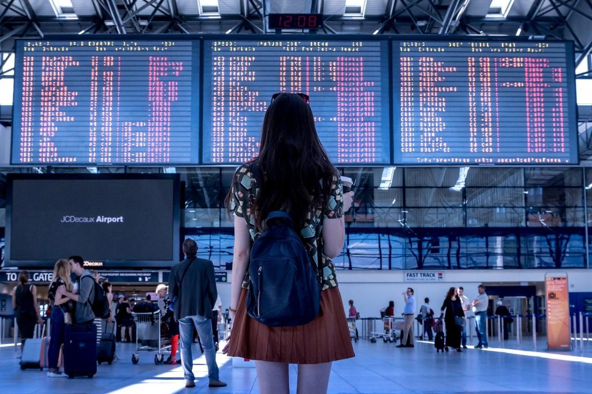 Казахстанцам рассказали, что делать, если заболел COVID-19 во время поездки за границу