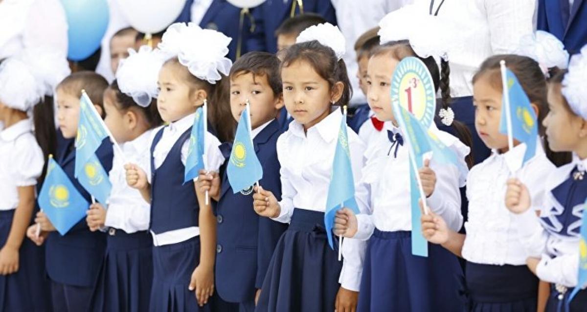 В Казахстане изменили правила приема в первый класс