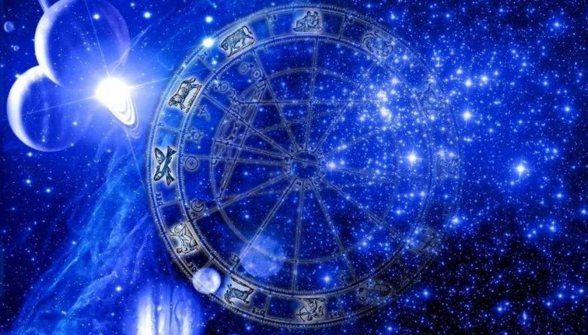 Точный гороскоп на апрель 2021 от Павла Глобы
