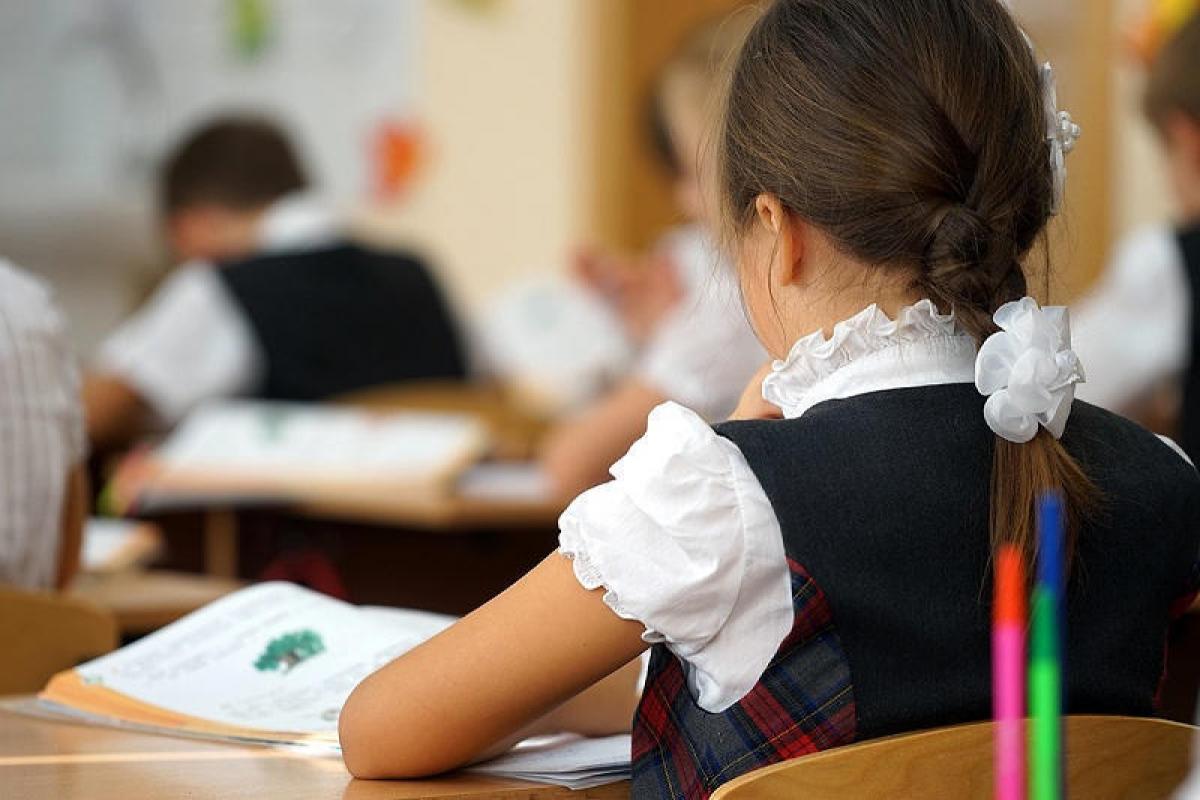 Дети с аутизмом получили возможность ходить в школу в Казахстане