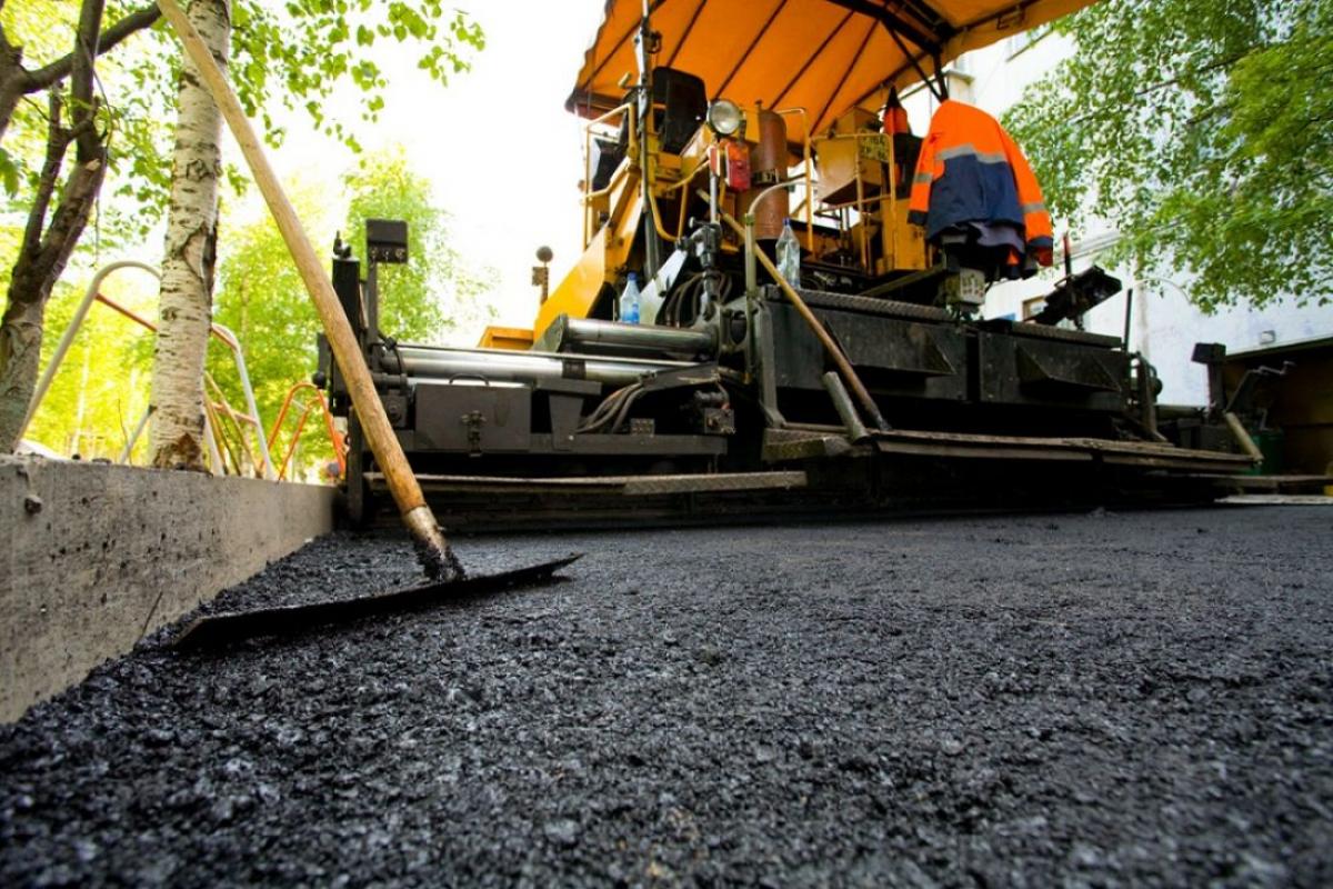 До конца года в Алматы отремонтируют дороги на 200 улицах