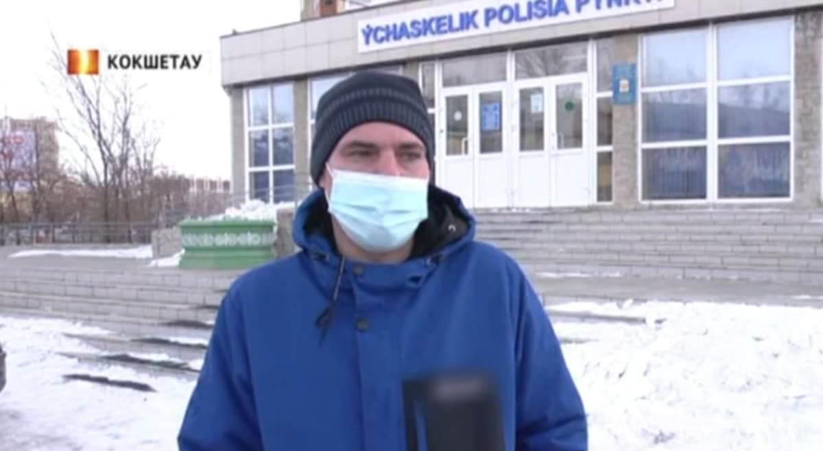 Казахстанец спустя 30 лет нашел отца и родственников в России / ВИДЕО