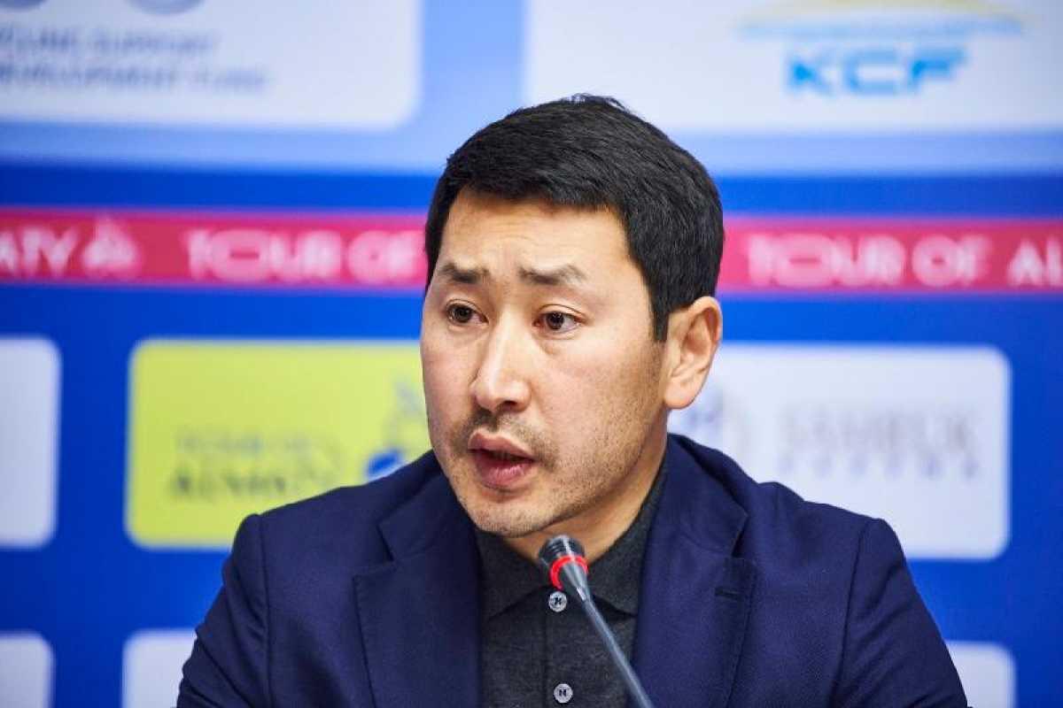 Экс-директору спортклуба «Астана» вынесли приговор