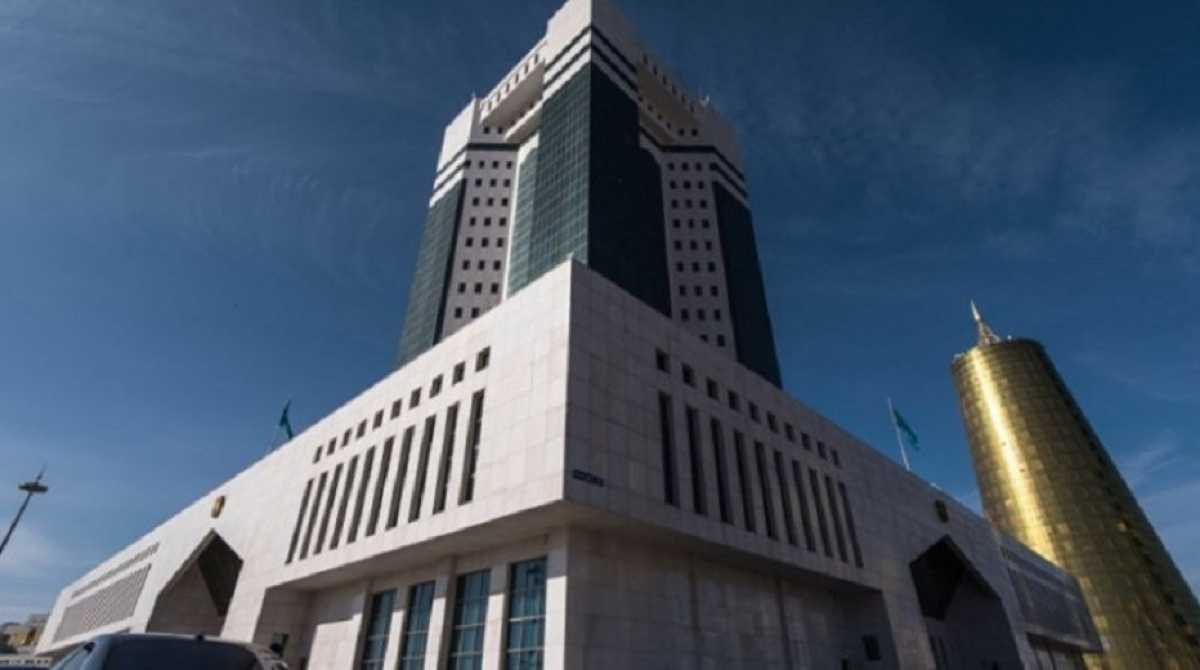 Казахстана занял 81 в рейтинге стран по уровню открытости правительства