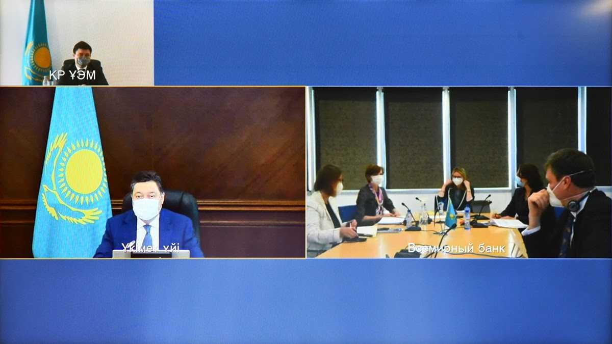 Казахстан занимает 460 миллионов евро на развитие животноводства