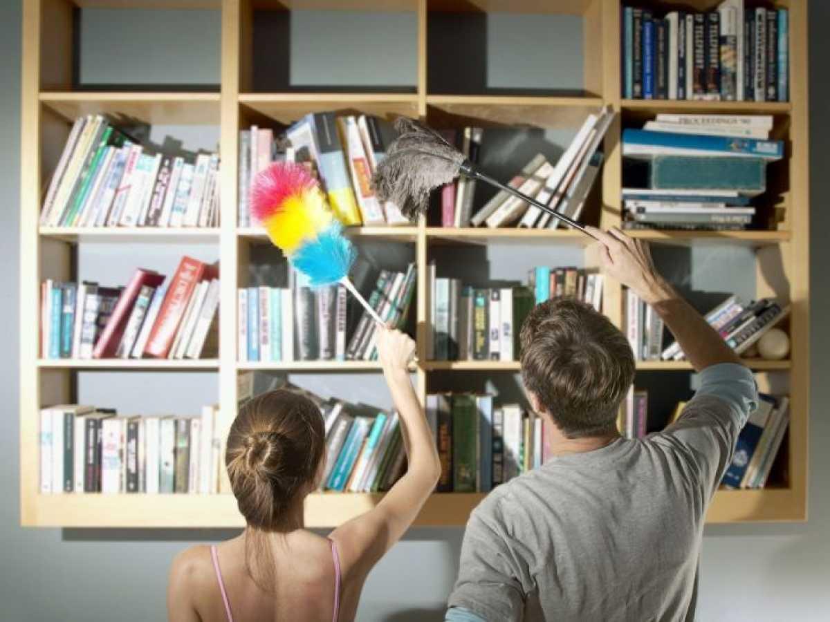 10 вещей в доме, от которых нужно избавляться, не задумываясь