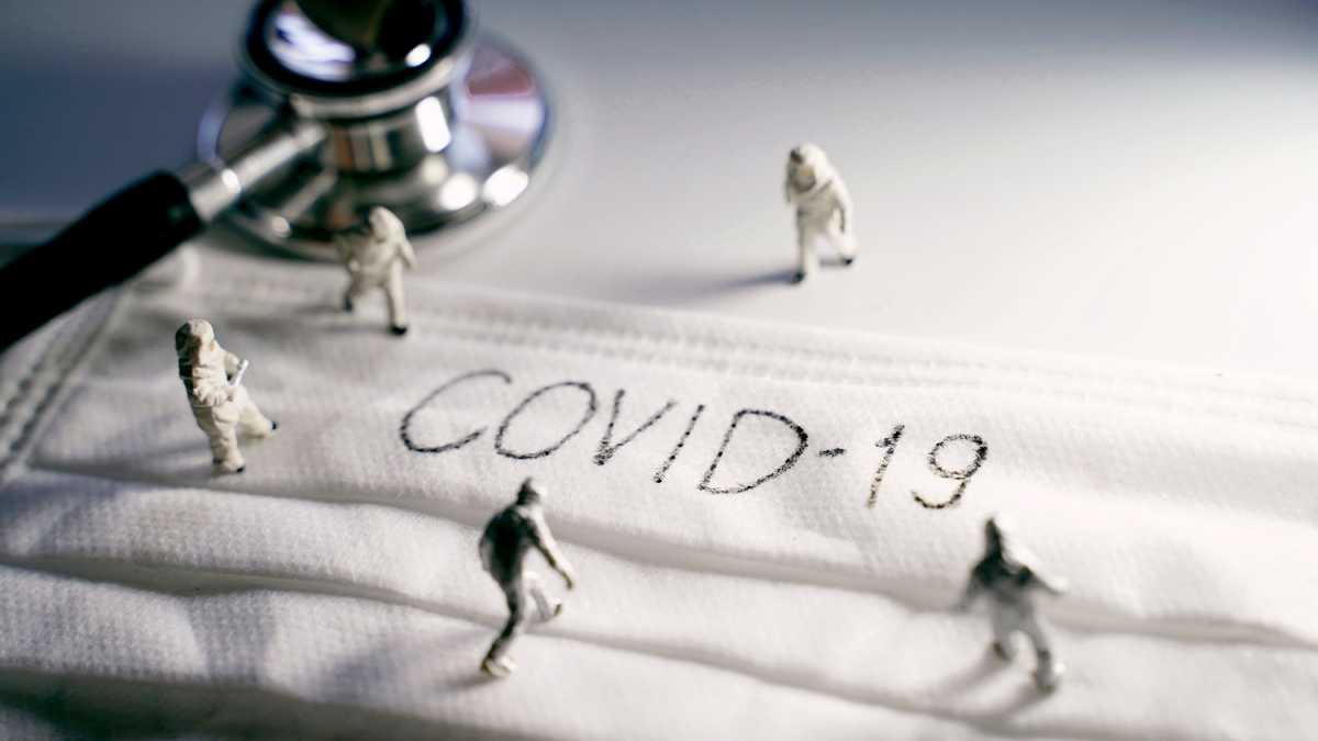 За сутки еще 2459 человек заболели COVID-19 в Казахстане