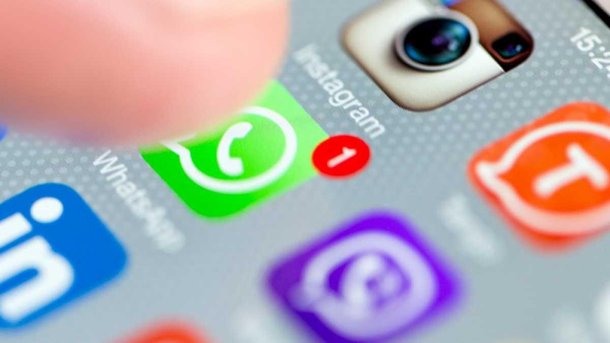 В WhatsApp появились новые функции