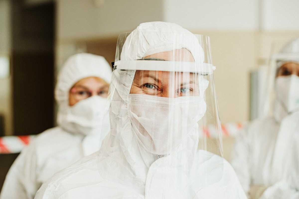 1 617 казахстанцев выздоровели от COVID-19 за сутки