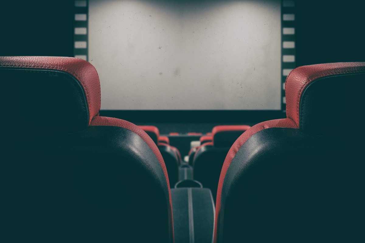 COVID — убийца кинотеатров