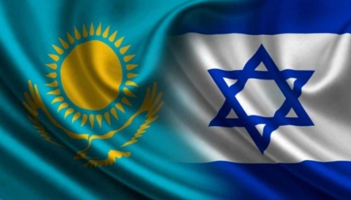 Казахстан и Израиль намерены расширять сотрудничество