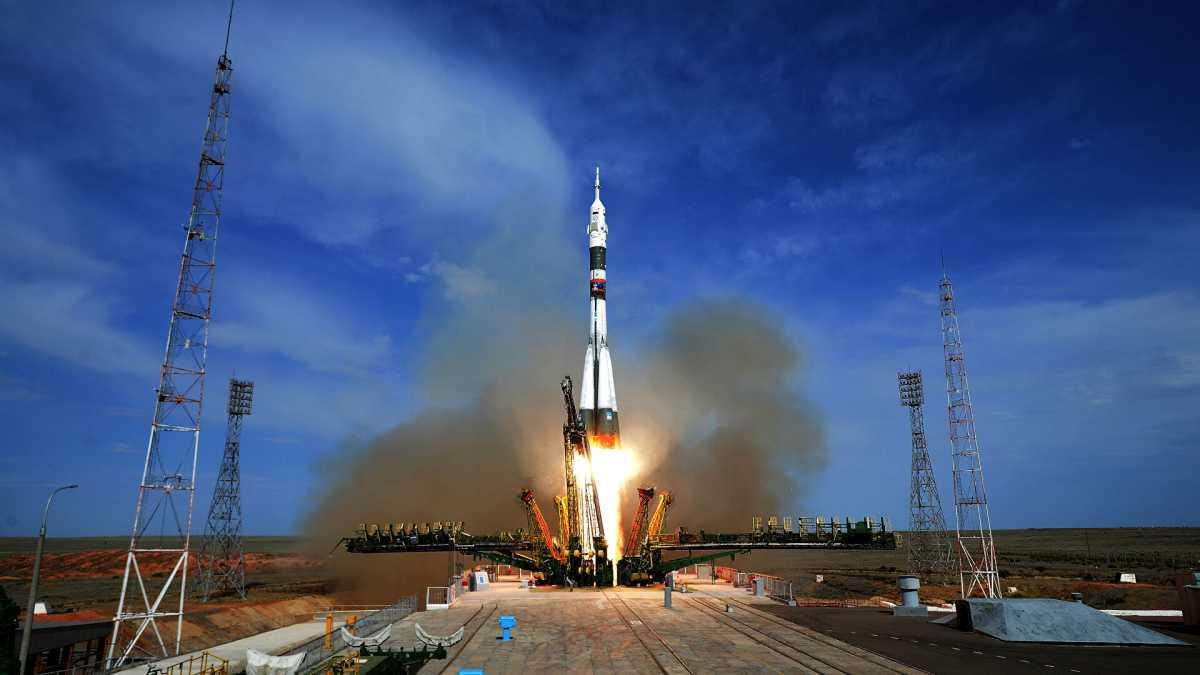 Парламент продлил срок аренды космодрома Байконур до 2050 года
