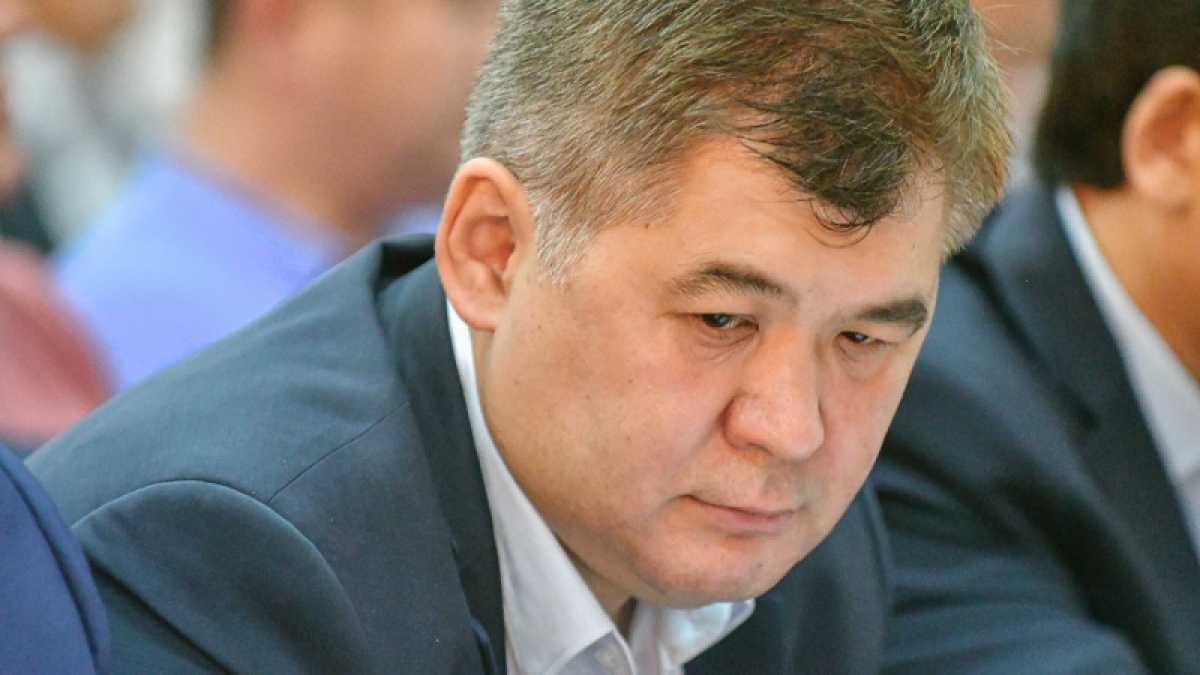 Адвокат Биртанова: Страну могут втянуть в международный скандал
