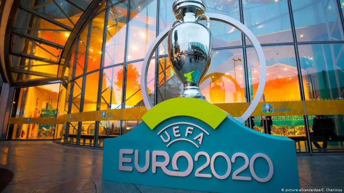 Евро-2020: календарь матчей для казахстанцев