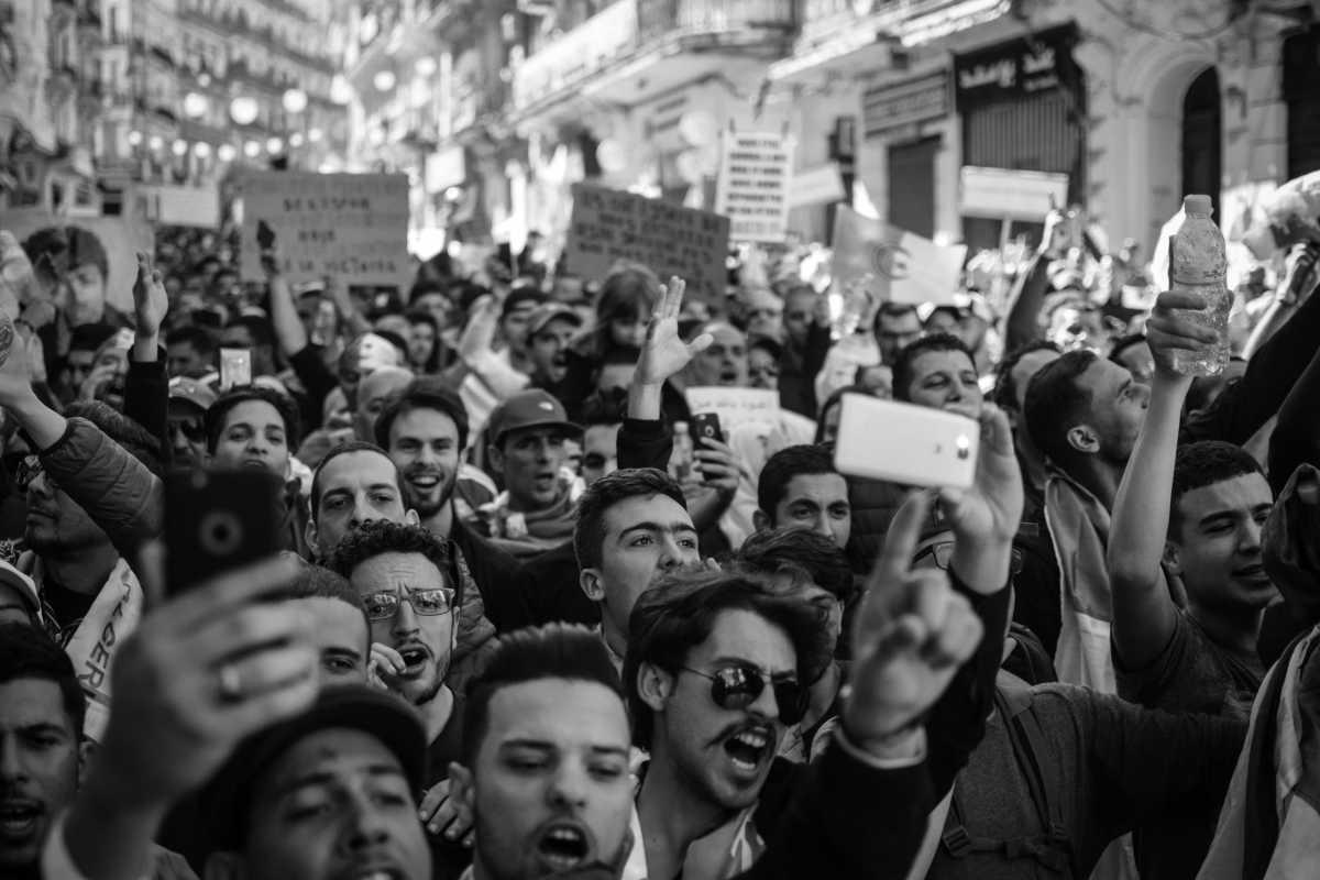 Насилия не было - глава МВД о кеттлинге на митингах