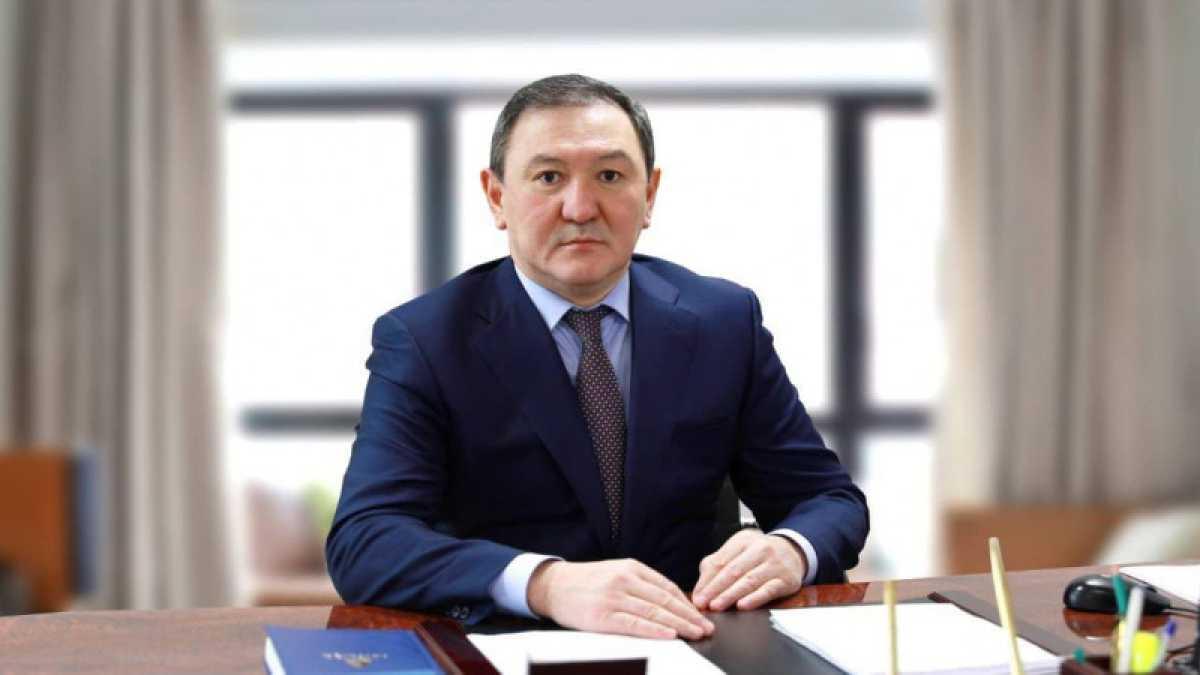 Назначен руководитель Антикора по Алматы