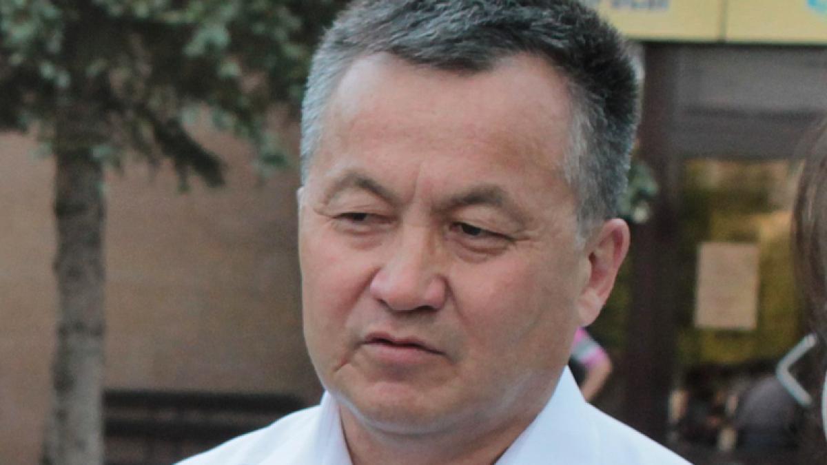 Спустя 6 дней после приговора: экс-замакима Караганды вышел на свободу