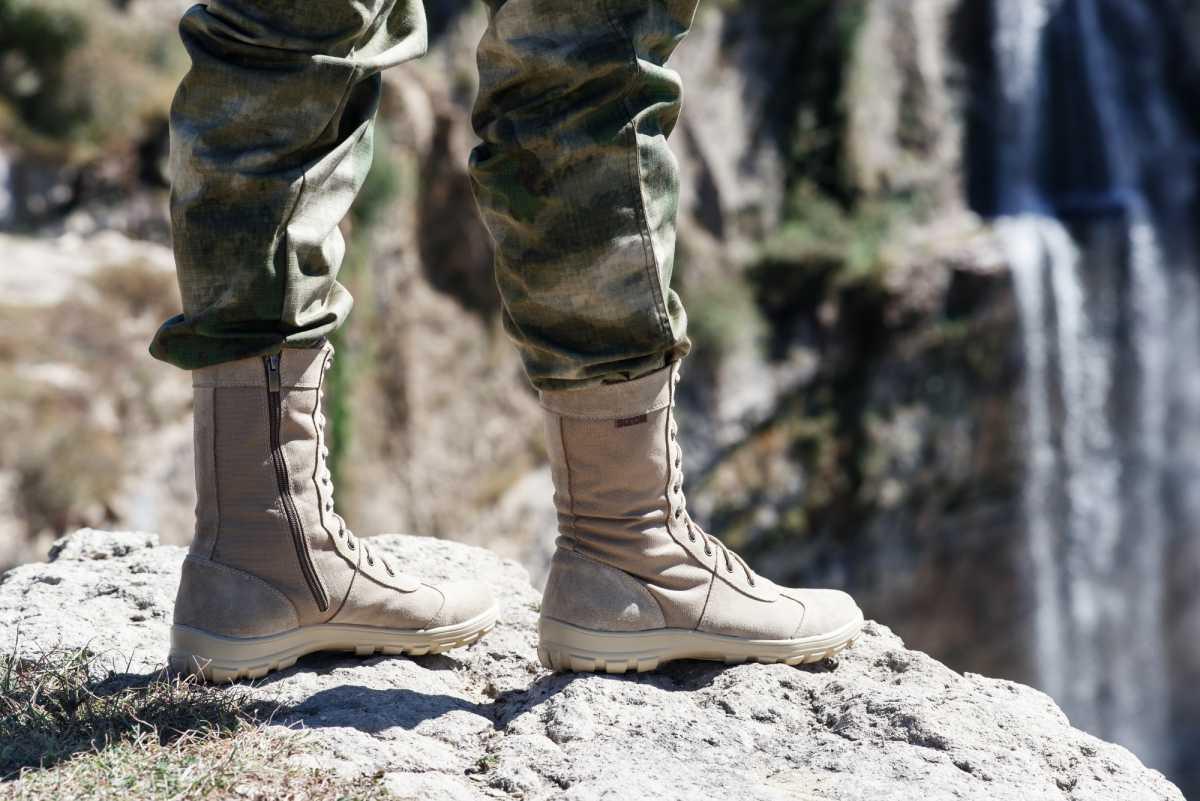 Солдат-срочник покончил с собой на посту в Уральске