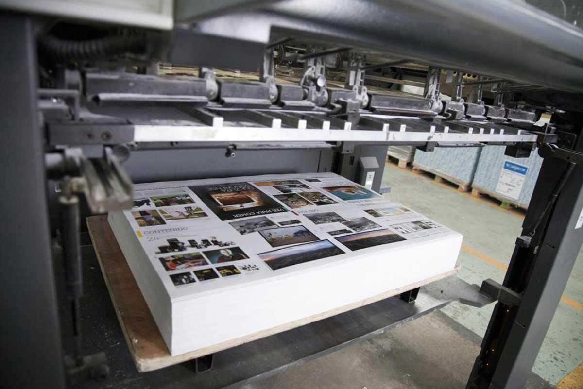 Типографию для выпуска книг шрифтом Брайля создадут в Алматы