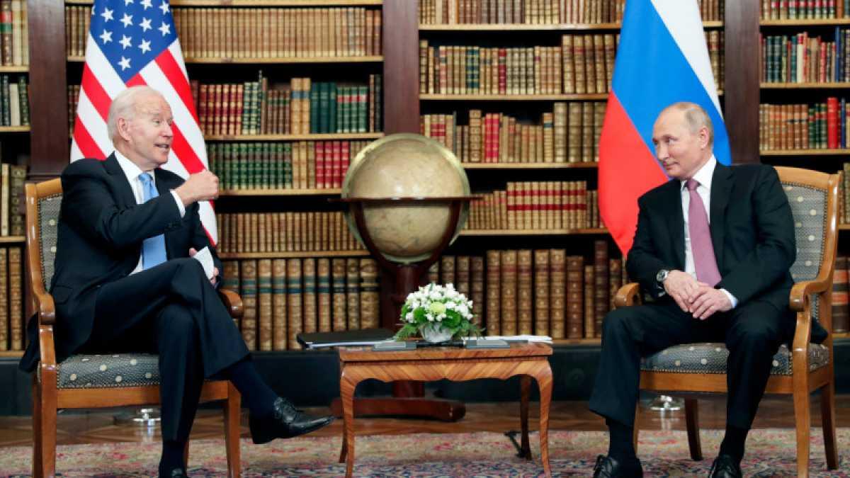 Как встреча Путина и Байдена повлияет на Казахстан, рассказал эксперт