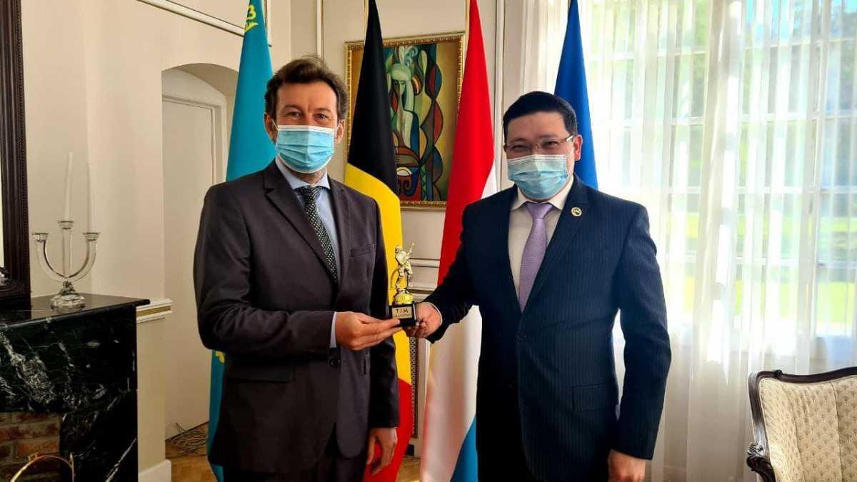 Казахстан активизирует взаимодействие с Управлением ООН по снижению рисков бедствий