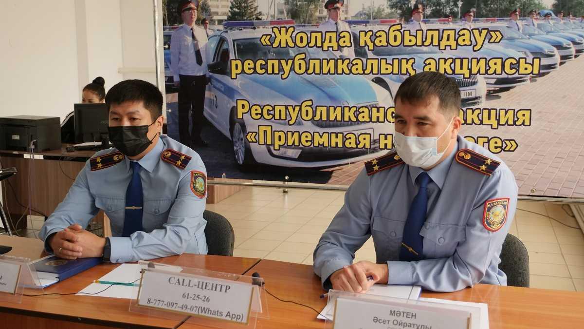 Нужны ли права водителю скутера в Казахстане, рассказали полицейские
