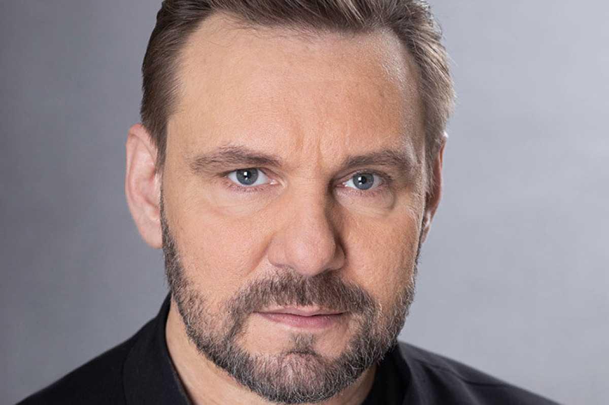 Стала известна причина смерти актера Андрея Егорова